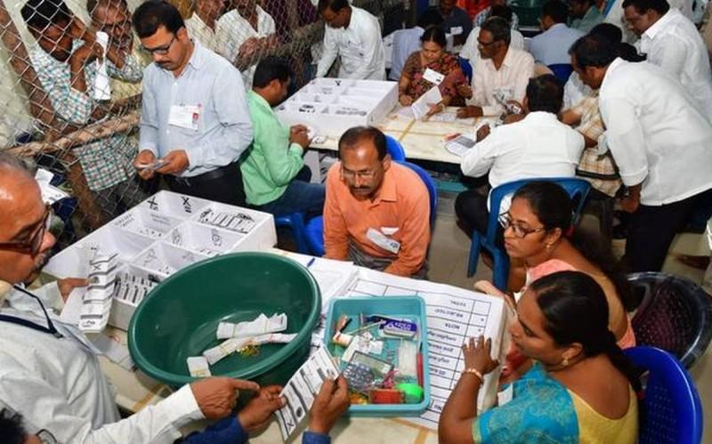 तेलंगाना: सात शहरी स्थानीय निकायों और 9 कैजुअल वार्डों में कल होगी वोटों की गिनती