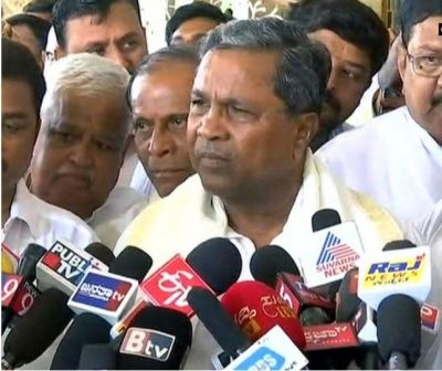 Siddaramaiah counters Modi to speak about Yeddyurappa's achievements for 15 min