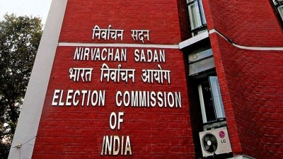 Election Commission directed all four state Chief Secretaries to file FIR against Victory procession