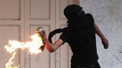 PDP MLA parental house set ablaze by mischievous elements