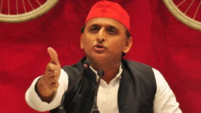 I don't believe Congress has fielded weak candidates in UP: Akhilesh Yadav