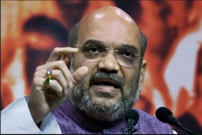 Rahul and Kejriwal cried like their cousins were killed: Amit Shah jibe on opposition