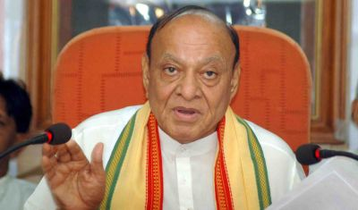 Pulwama attack was BJP's scheme just like Godhra: Shankersinh Vaghela