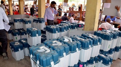 Votes counting to held in Five states, 822 assembly constituencies result will decide today