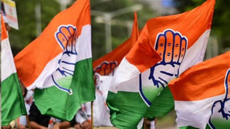 लिंगोजीगुडा वार्ड उपचुनाव- कांग्रेस पार्टी के उम्मीदवार डी राजशेखर रेड्डी ने हासिल की जीत