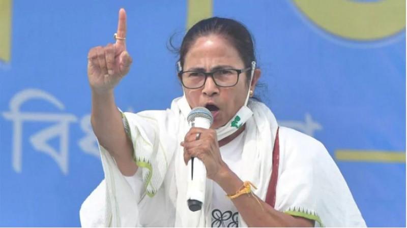 ममता बनर्जी, 'दीदी' नहीं  पश्चिम बंगाल के 'दादा' हैं