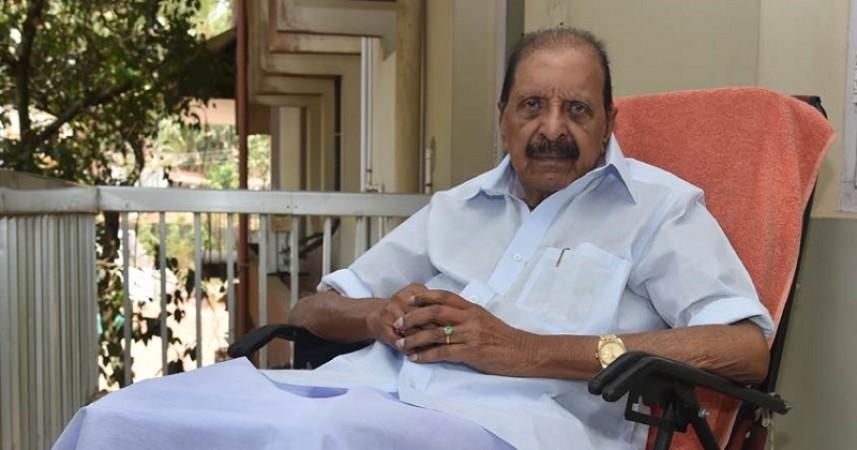 केरल में कांग्रेस (B) के अध्यक्ष बालकृष्ण पिल्लई का हुआ निधन