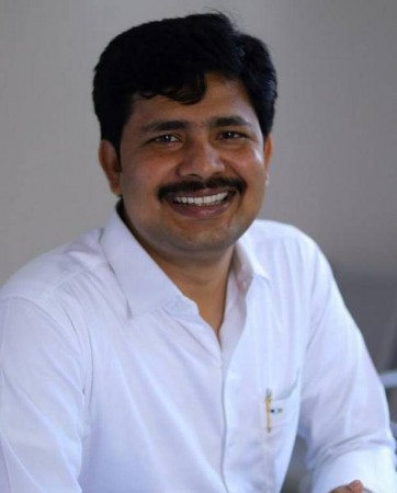 आंध्र प्रदेश के मुख्यमंत्री जगन ने तिरुपति लोकसभा विजेता उम्मीदवार को दी बधाई