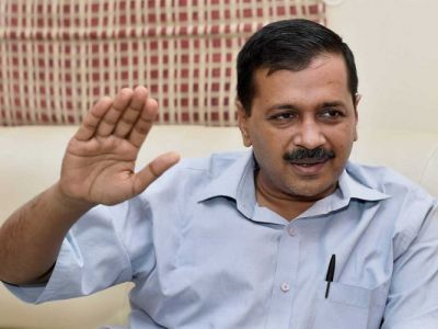 'Buying AAP leaders is not easy' Arvind Kejriwal attacks PM Modi