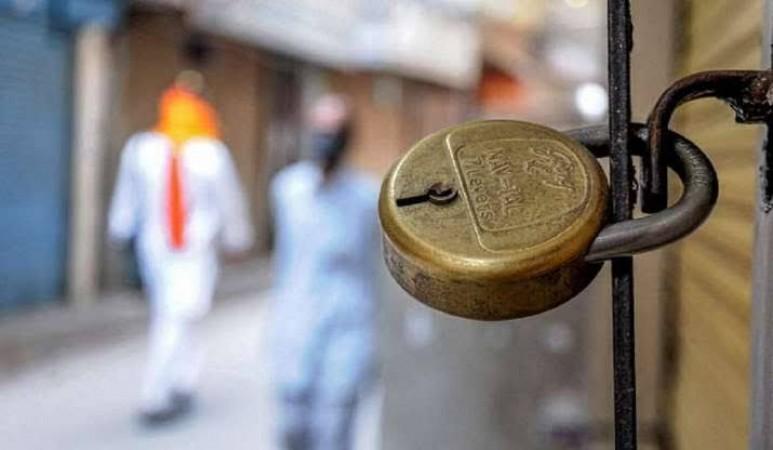 बिहार सरकार का बड़ा ऐलान, राज्य में 15 मई तक लगा लॉकडाउन