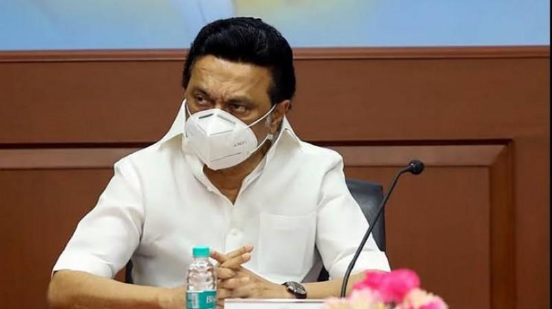 एमके स्टालिन ने तमिलनाडु में पत्रकारों को ' फ्रंटलाइन वर्कर ' किया घोषित