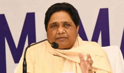 Mayawati is gundi of Uttar Pradesh: Brij Bhushan Sharan Singh
