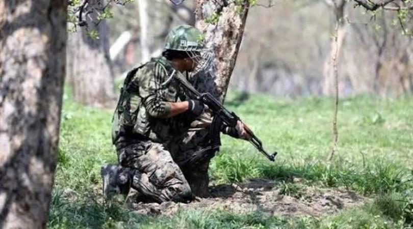 नाथीपोरा इलाके में आतंकियों और सुरक्षाबलों के बीच गोलीबारी, 2 पार्षद की हुई मौत