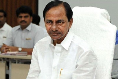 Telangana CM appointed Ministers and party leaders as observers for Mayor election