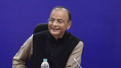 Why double standard, Jaitley asks Congress over