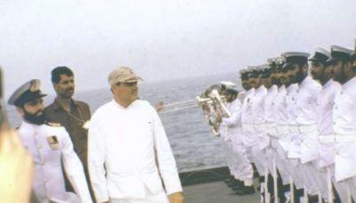 INS Viraat incident: Former naval officers debunk PM Modi's claim