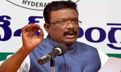 AICC spokesperson demanding CM to immediately adopt Mumbai Model to stop corona spread