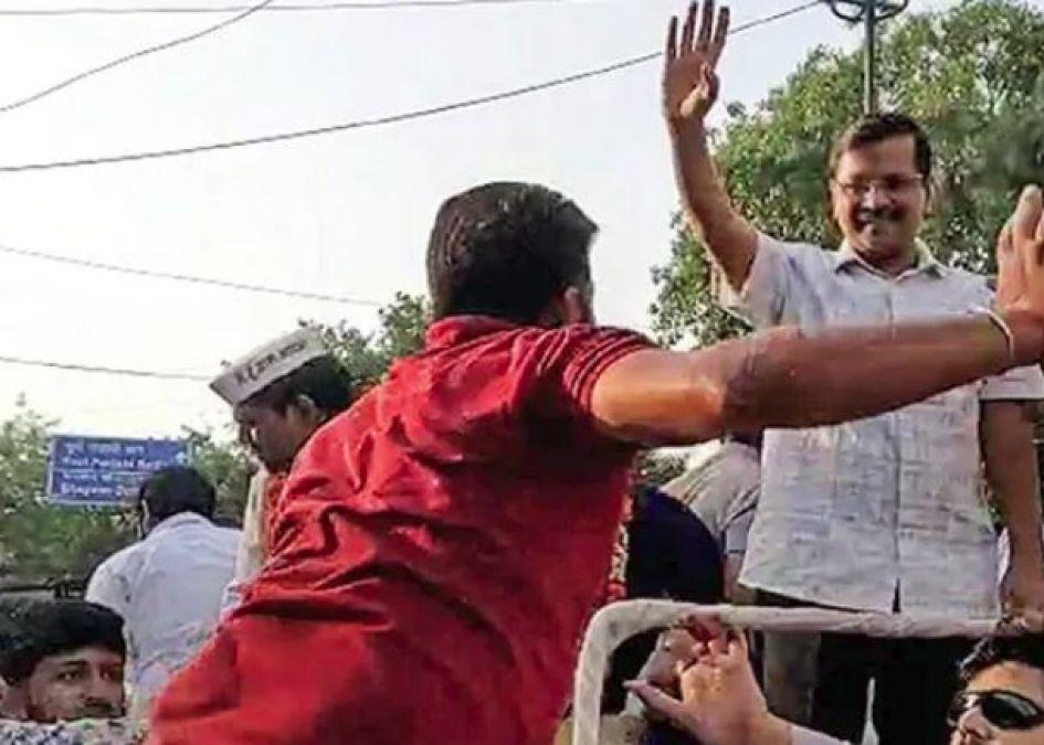 'I don't know why I slapped Arvind Kejriwal' Man who slapped Delhi CM expresses 'regret'