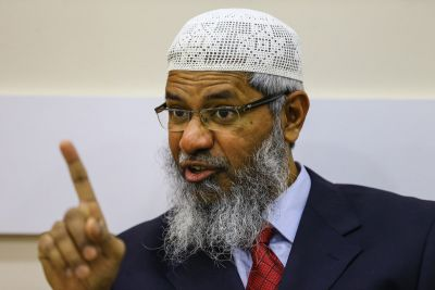 Zakir Naik says, ED  is wasting taxpayers' money on investigating him for money laundering