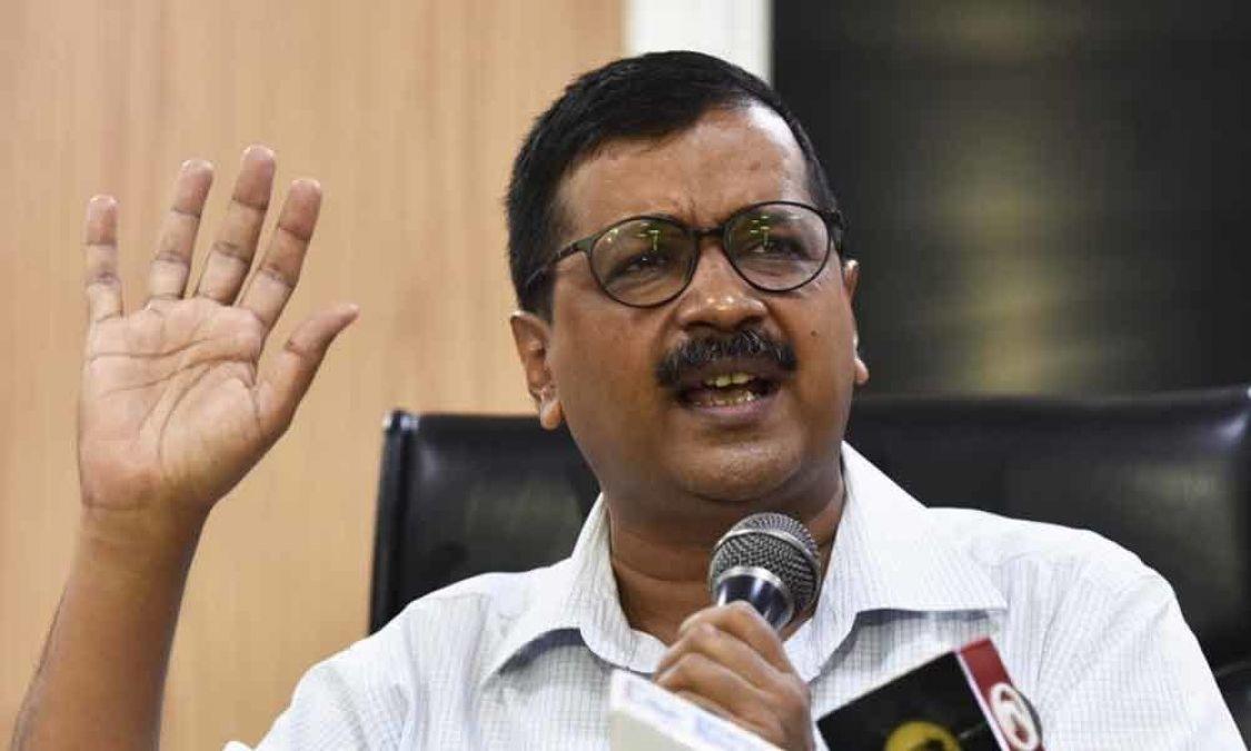 Rahul Gandhi Responsible if BJP comes back to power: Arvind Kejriwal