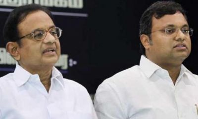 Income Tax files charge sheet against P. Chidambaram's kin