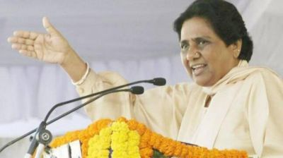 Alwar Gangrape: Mayawati slams Congress for suppressing the case