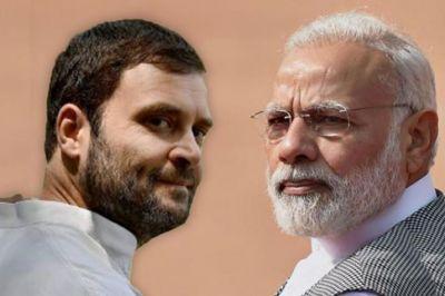 PM Modi to address rallies in Uttar Pradesh, Rahul to address public gatherings in MP