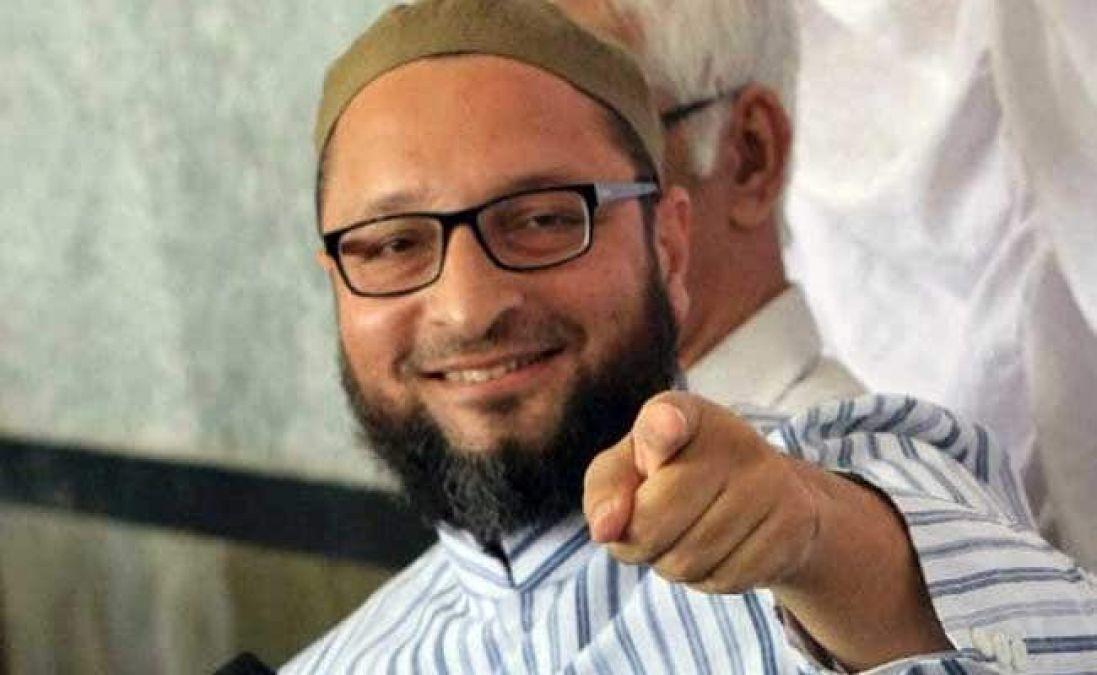 AIMIM Chief Asaduddin Owaisi reminds PM Modi of Gujarat riots