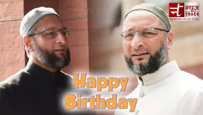 Birthday Special: AIMIM Chief Asaduddin Owaisi facts, statements