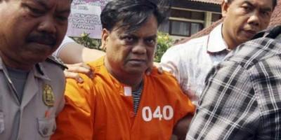 Chhota Rajan Recovered from COVID Returns to Tihar Jail