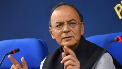 Mayawati's personal attack on PM exposes her as unfit for public life: Arun Jaitley