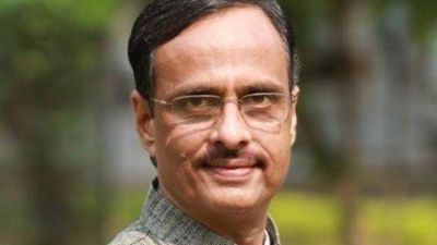 Mayawati needs 'political health tonic: Dinesh Sharma