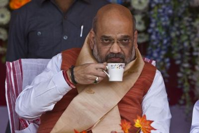 TMC leader slams Amit Shah over his 'Kangal Bangla' remark, says 'Puke Worthy'