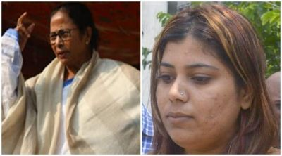 SC gives bail to BJP Supporter Priyanka Sharma
