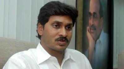Jagan Mohan Reddy to move from Hyderabad to Amaravati
