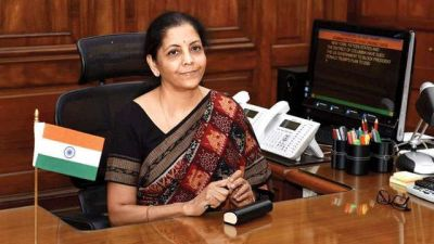 K'taka election results: 'Today is a historic day for BJP', says Nirmala Sitharaman