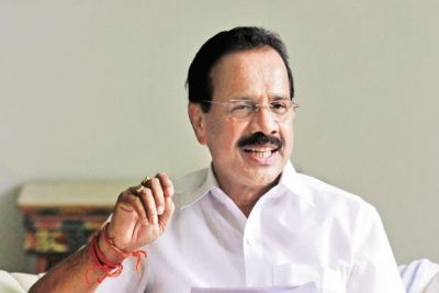 K'taka election results Live update: There is no question of alliance, says Sadananda Gowda