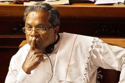 K'taka election results live : Siddaramaiah loses from Chamundeshwari constituency