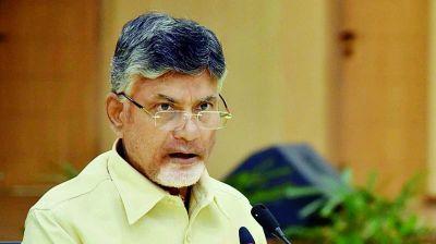 Andhra CM N Chandrababu Naidu praises Rahul Gandhi, says he is a good leader