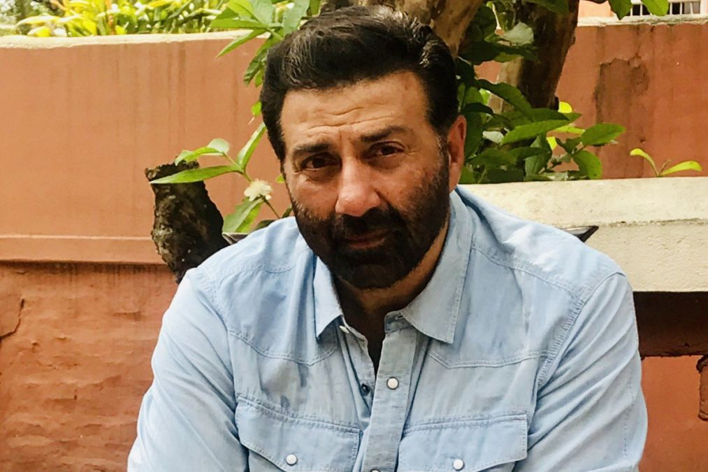 Facebook page 'Fans of Sunny Deol' costs the actor Rs 174,644