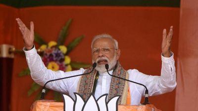 PM Narendra Modi to visit Kedarnath and Badrinath, beginning May 18
