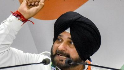 Rahul Gandhi is a cannon and I am AK-47': Sidhu