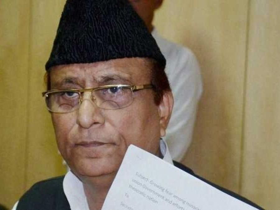Azam Khan's wife claims 'Rampur district officials want to kill my husband and my son'