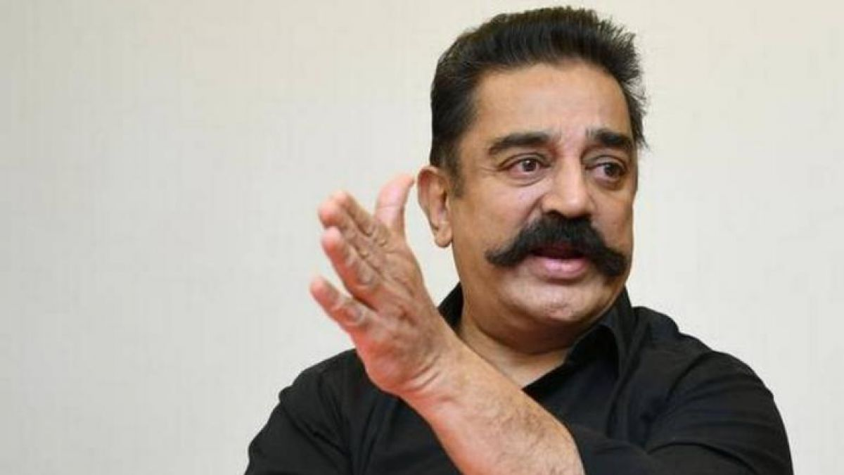 'I am not afraid of getting arrested' Kamal Haasan reacts on his Nathuram Godse remark