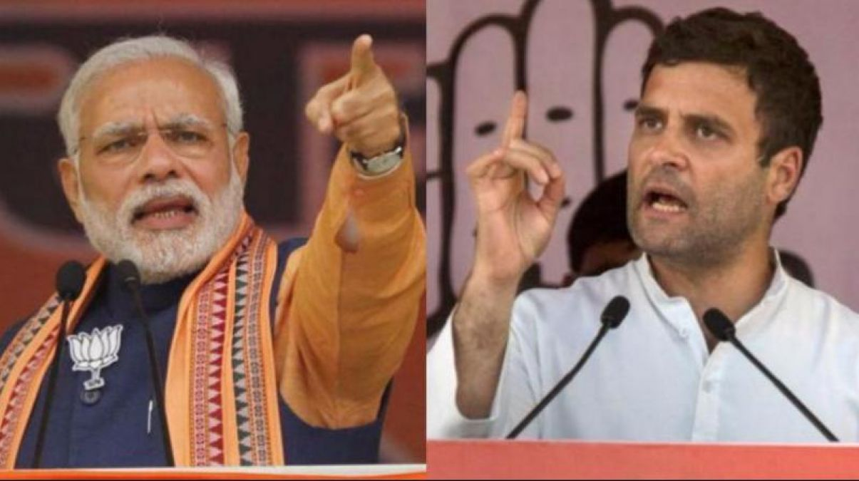 PM Modi to hold rally in Madhya Pradesh, Rahul to visit Himachal
