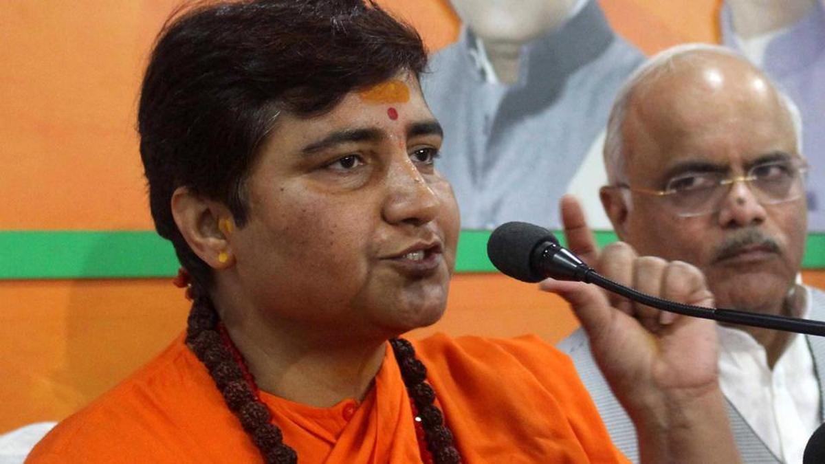 Will worship Sadhvi if she curses Masood Azhar and Dawood Ibrahim: Congress Leader