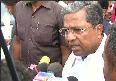 BJP going against the Constitution, asserts Siddaramaiah