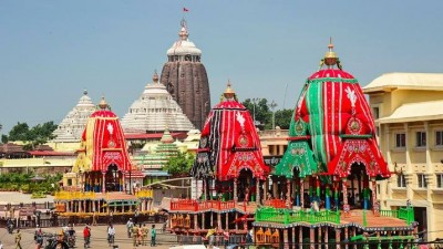 Odisha: Puri Jaganath temple to remain closed till June 15