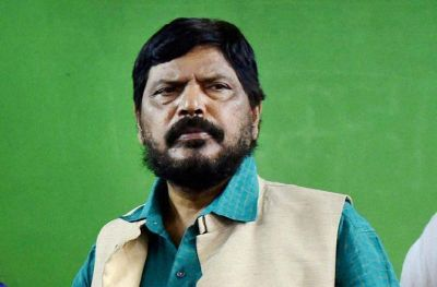Mayawati doesn't know value of family as she is not married: Ramdas Athawale