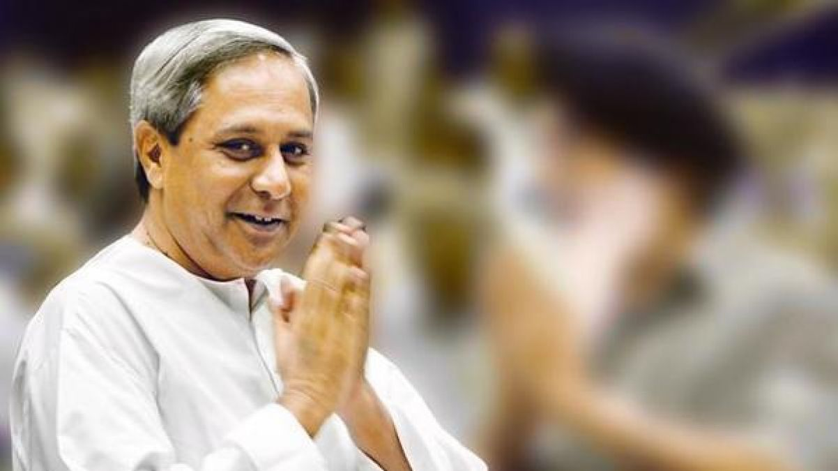 Open to support any front which supports Odisha: Naveen Patnaik